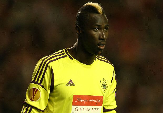 Monaco signs Traore from Anzhi