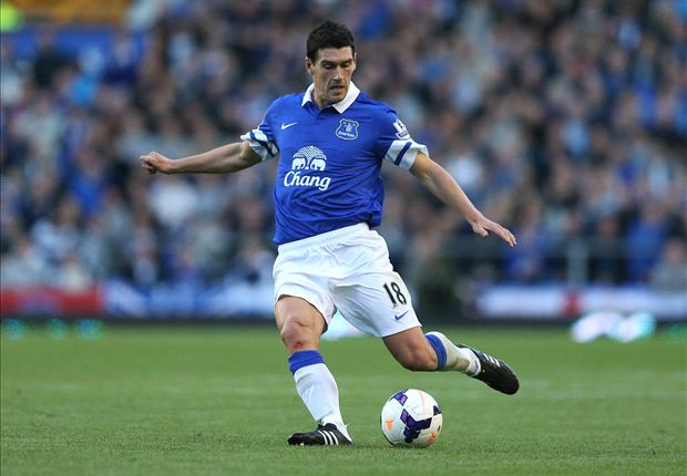 Barry: Everton aiming for Europe