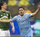 GALARCEP: David Villa has New York City FC rolling in MLS