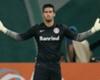 Alisson relishing potential Roma move