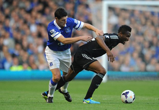Chelsea must 'go back to the drawing board', says Mikel