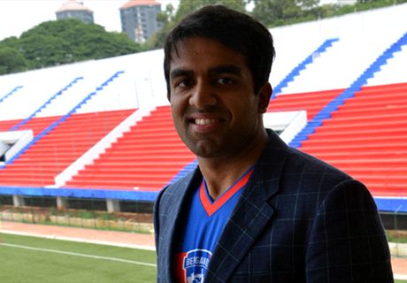 BFC want Fed Cup final on 24th May