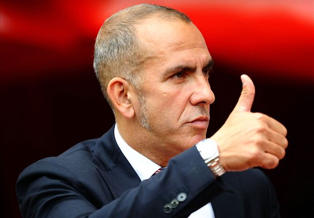 Di Canio unperturbed by slow Sunderland start