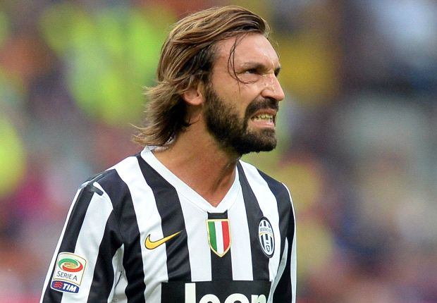 Why Juventus risk losing Andrea Pirlo at the end of the season