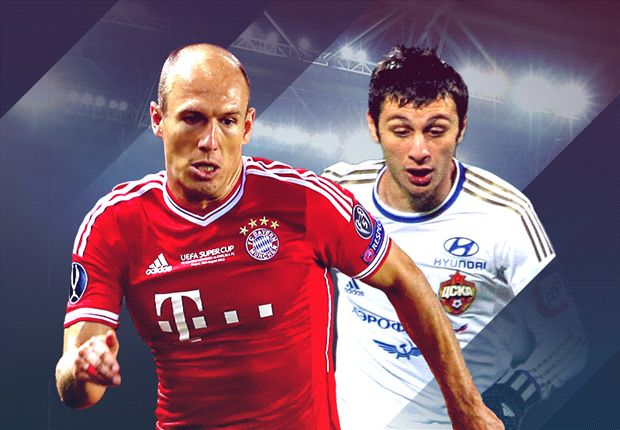Bayern Munich - CSKA Moscow Preview: Holders begin Champions League defence
