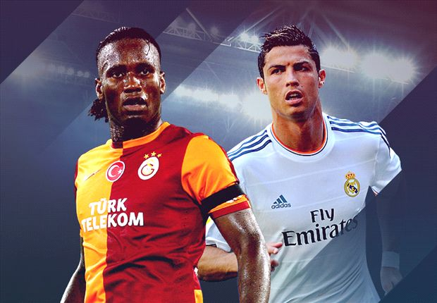 Galatasaray - Real Madrid Preview: Los Blancos hunt La Decima