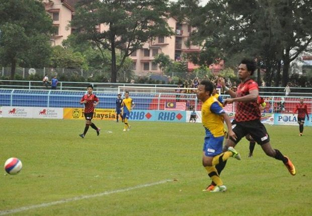 Preview: Brunei DPMM vs Harimau Muda