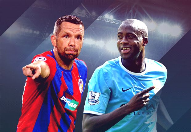 Viktoria Plzen - Manchester City Preview: Kompany could return in European opener