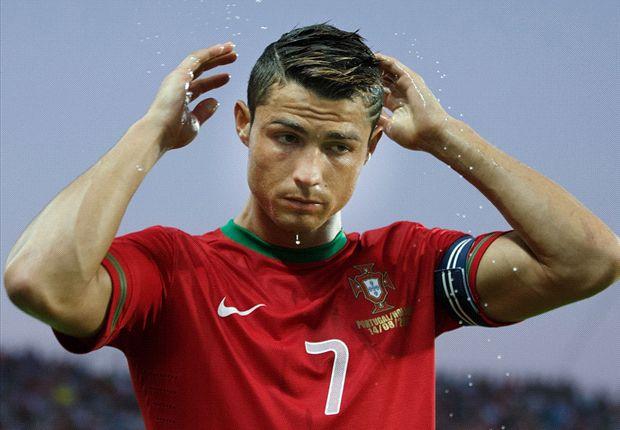 'Ibra' of Ronaldo moet WK missen