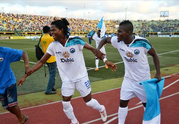 Enyimba's Bright Esieme: My best is yet to come
