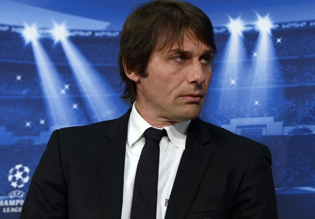 Conte: Juventus are dangerous underdogs
