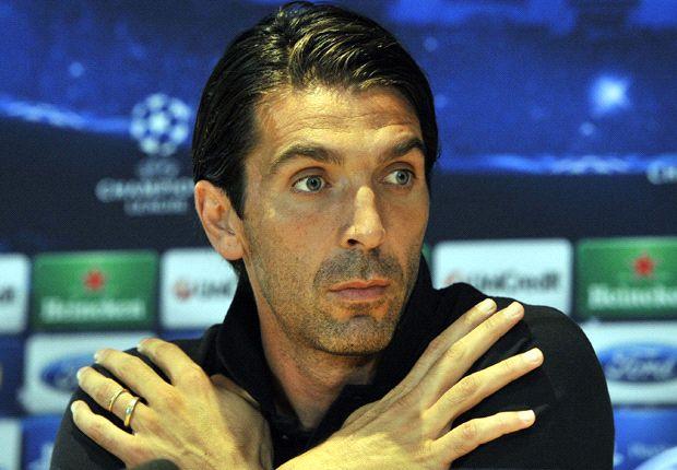 Juventus rest Buffon for Verona clash
