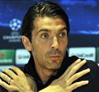 """Buffon : """"Très rare de voir un gardien comme Casillas sur le banc"""""""
