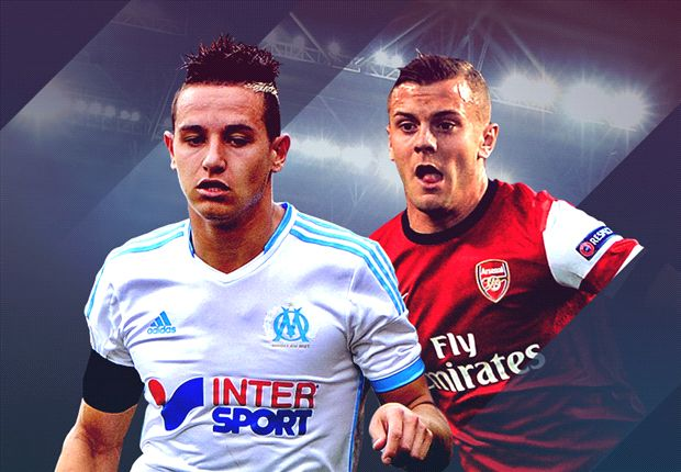 Marseille-Arsenal Betting Preview: Expect the Gunners to come out on top at Stade Velodrome