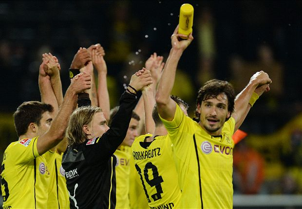 Napoli-Borussia Dortmund Preview: Runners-up travel to Benitez's new side