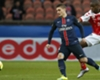 Verratti successfully completes groin operation