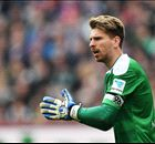 OFFICIAL: Leicester sign Zieler