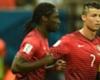 Eder: I'm hopeful of Portugal place