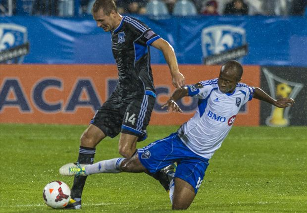 CONCACAF Champions League Preview: San Jose Earthquakes - Montreal Impact