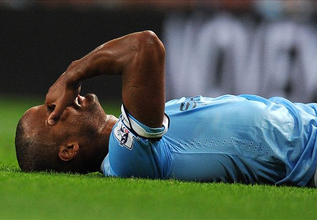 Kompany in line for Champions League return
