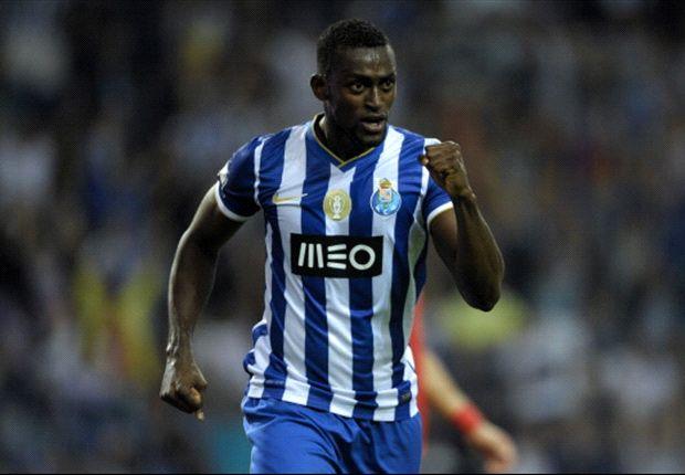 Jackson Martinez hints at Porto exit