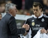 Ancelotti: Bale agent asked for change
