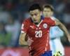 Aranguiz in Chile's 23-man squad