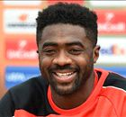 Celtic signs Kolo Toure