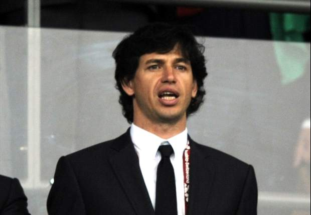 Albertini looking for repeat of Italy's good luck in 2006 World Cup at Euro 2012