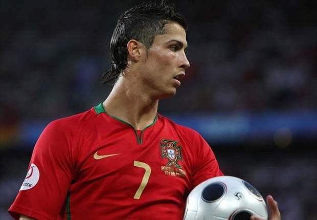 Denmark 1-1 Portugal: Liedson Debut Goal Not Enough