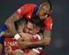 Chile mit drei BL-Spielern bei der Copa