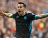 Brighton and Hove Albion 1-1 Sheffield Wednesday (agg 1-3): Carvalhal's men ride out south-coast storm to reach Wembley
