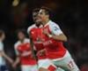 Las razones de Arsenal para mantener a Alexis