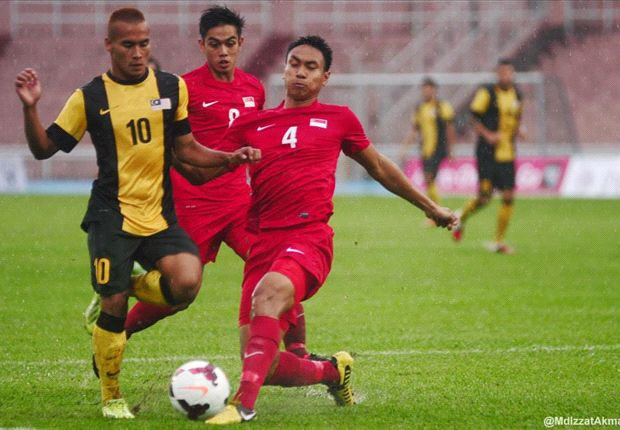The Singapore Under-23s had a disappointing outing at the recent Merdeka Cup