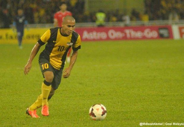 Kelantan yet to register Wan Zack Wan Haikal