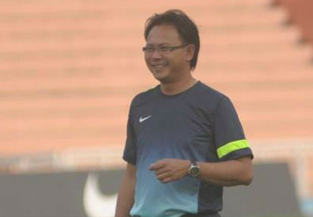 OKS happy with Harimau Muda A's performance in Queensland