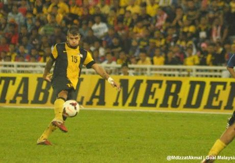 Transfer News: JDT capture Junior Eldstal