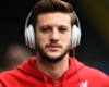 Lallana cools Liverpool exit talk