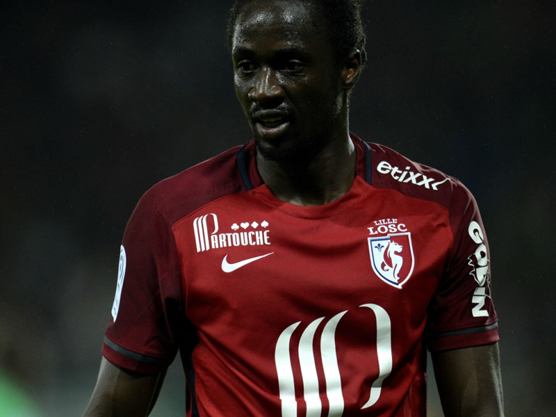 Lille - Nacy (1-0), Lille gagne enfin