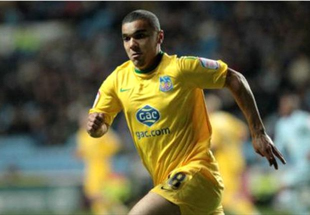 Kwesi Appiah | Cambridge United