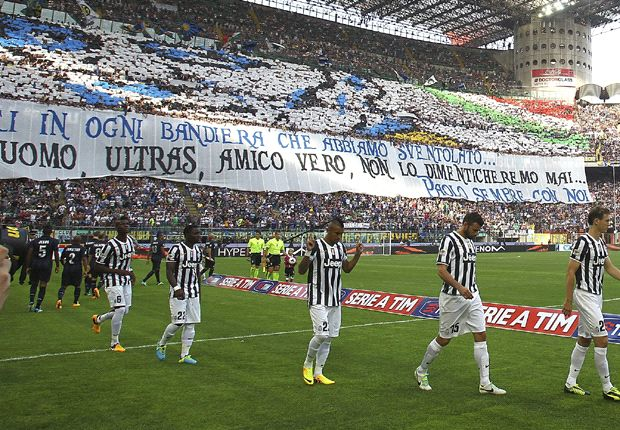 Inter hit with San Siro racism sanction