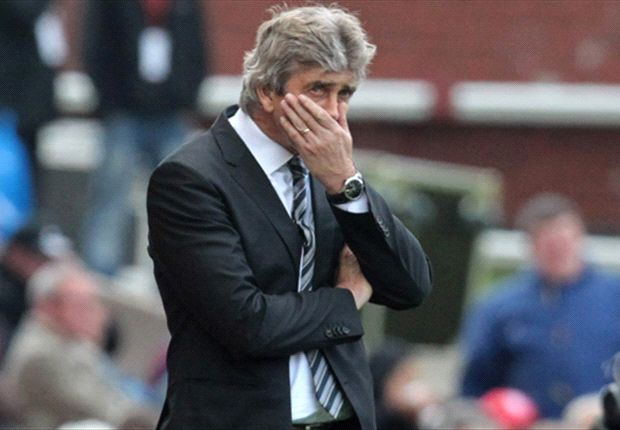 Pellegrini: Moyes bound to feel pressure