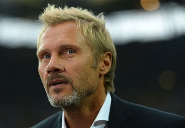 Thorsten Fink wurde beim Hamburger SV durch Bert van Marwijk ersetzt