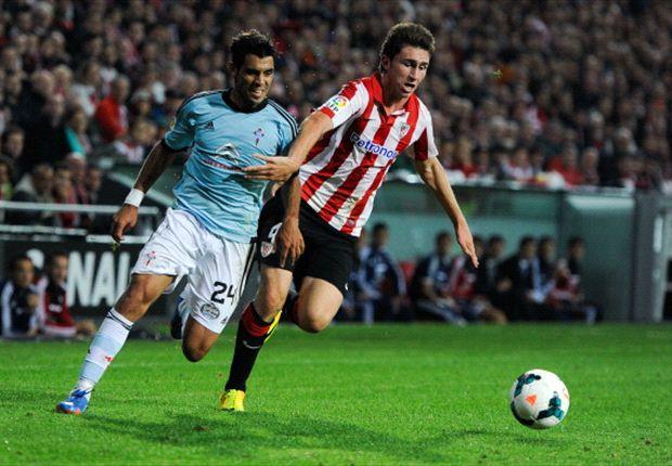 Celta 0-0 Athletic: Empate engañoso en Balaídos