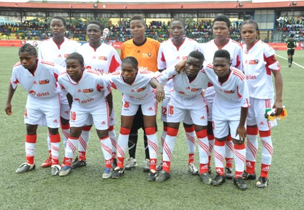 Nigerian teams triumph in ARS opening matches