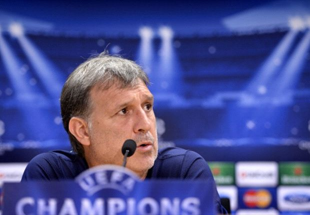 Barcelona approaching footballing excellence again, says Martino
