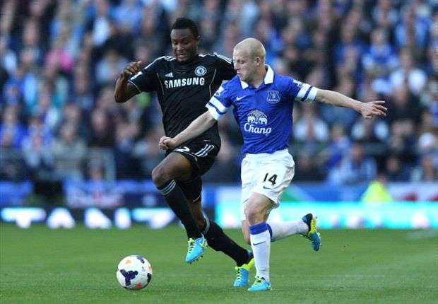 Mikel says Chelsea are beatable after two consecutive losses