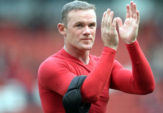 Rooney reveals frustration at final months under Ferguson & fails to rule out Manchester United exit