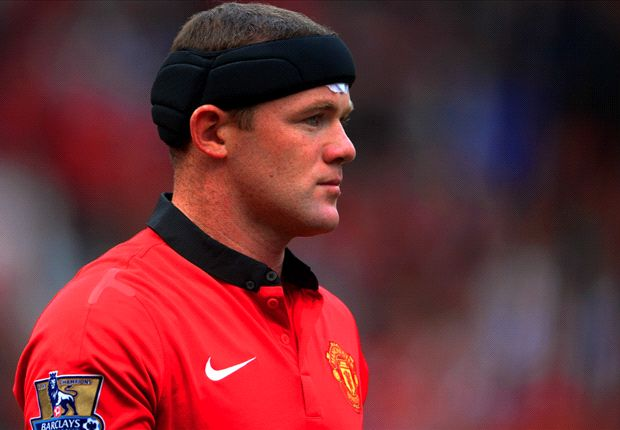 'I deserved to play up front' - Rooney reignites Fergie feud
