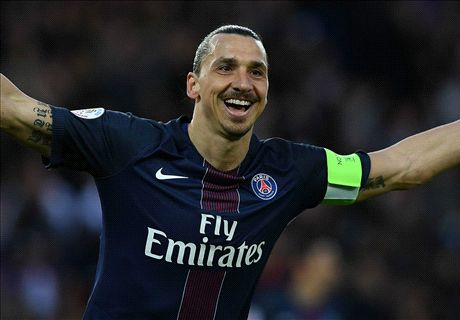 RUMOURS: Zlatan to be Mou's assistant